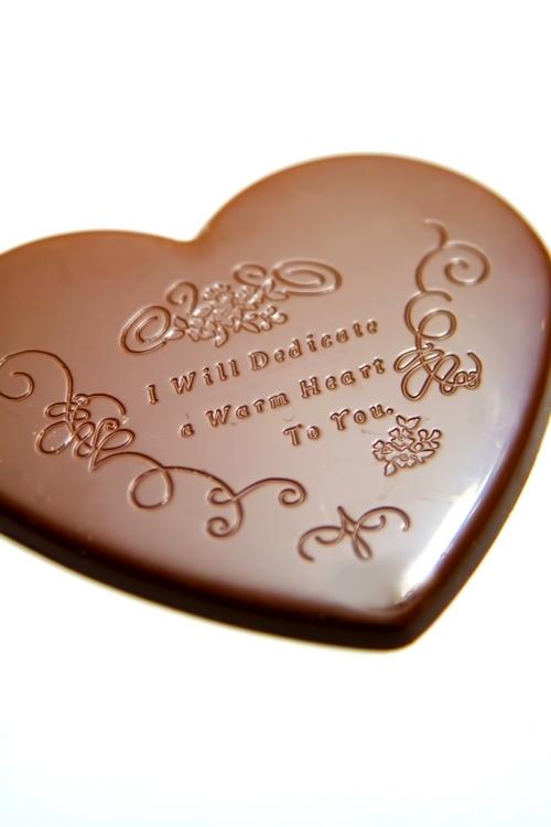 バレンタインデーのチョコをつくるおまじない(やばい奴から本当に効果のあるチョコを作るおまじない)