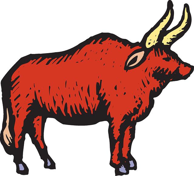 bull-46371_640