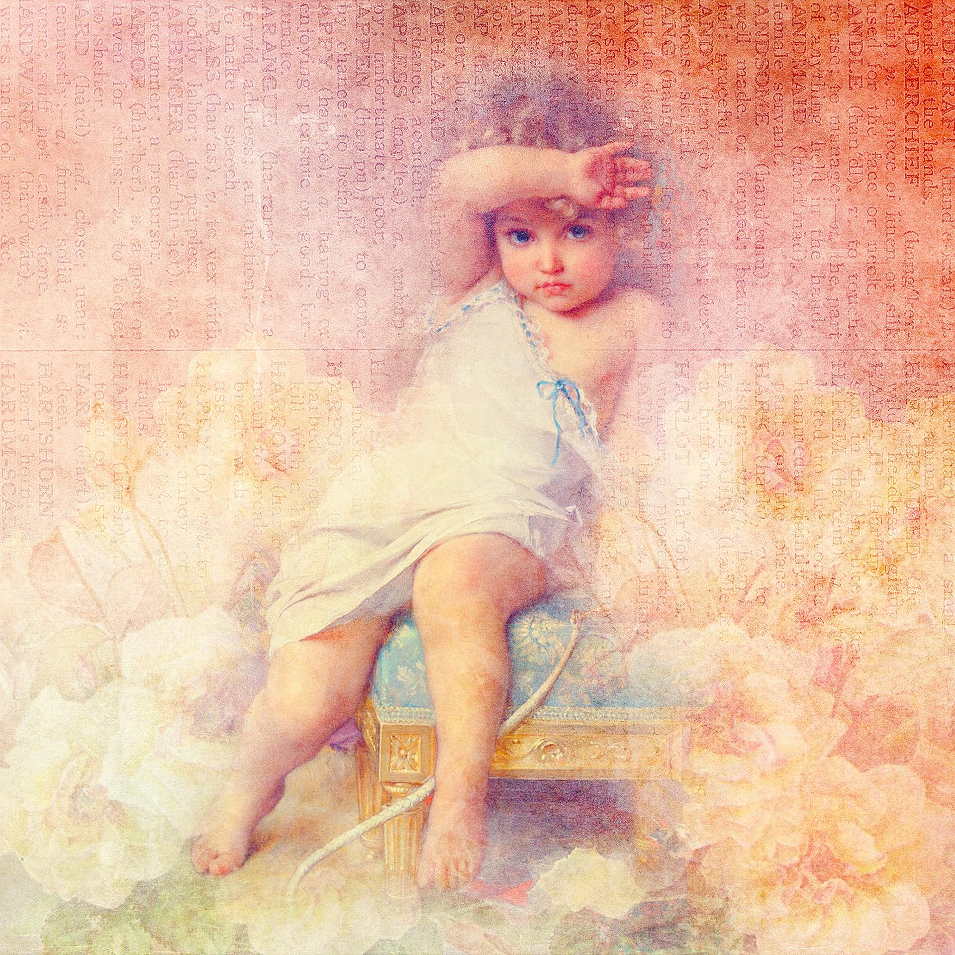 恋が叶う待ち受け画像15の魔法や天使の待ち受けiphone6もあり