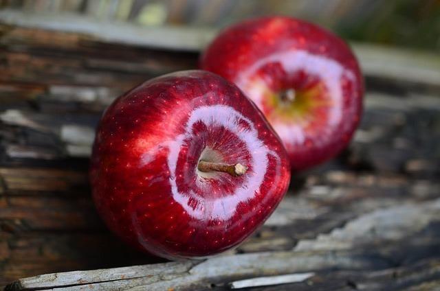 りんごの願いが叶う魔法