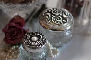 ウィッチボトルで魔女の防御、自分やお家を守りたい時の魔法