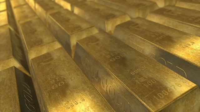 黄金、純金や金を使った金運アップのおまじない【出でよ、ゴールドパワー!】