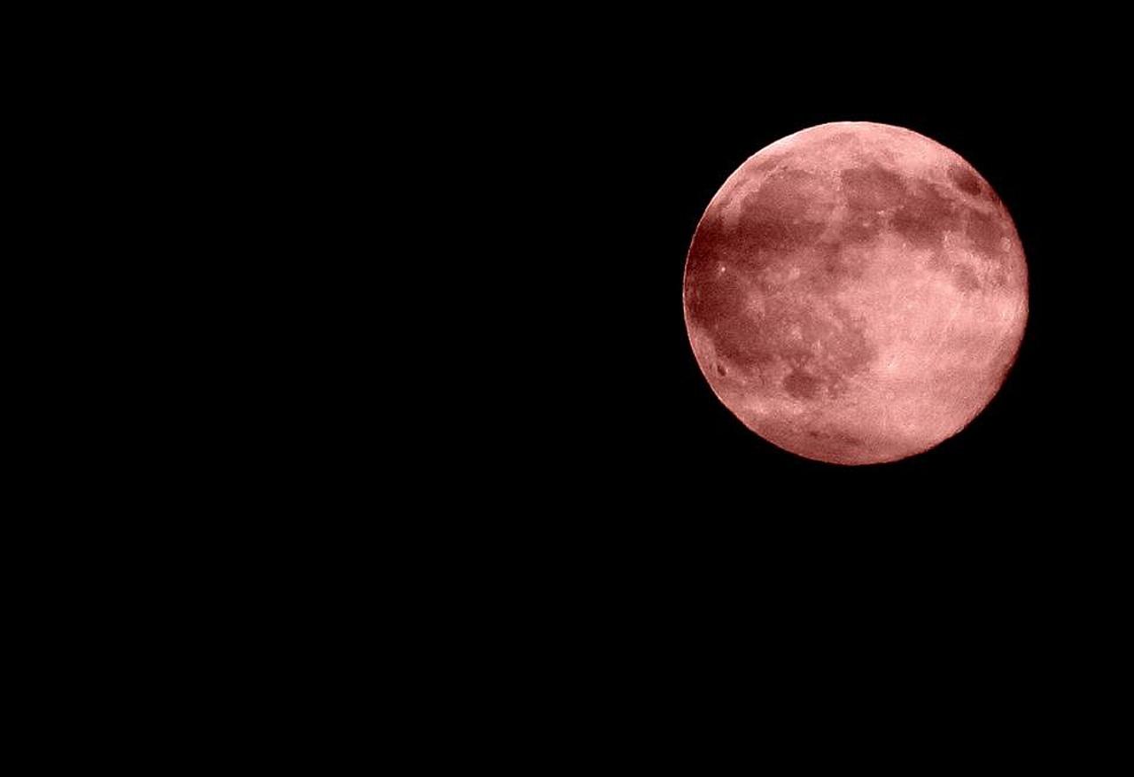 両思い 月が綺麗ですね