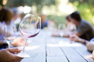 新月から満月の期間にできる復縁の赤ワインのおまじない