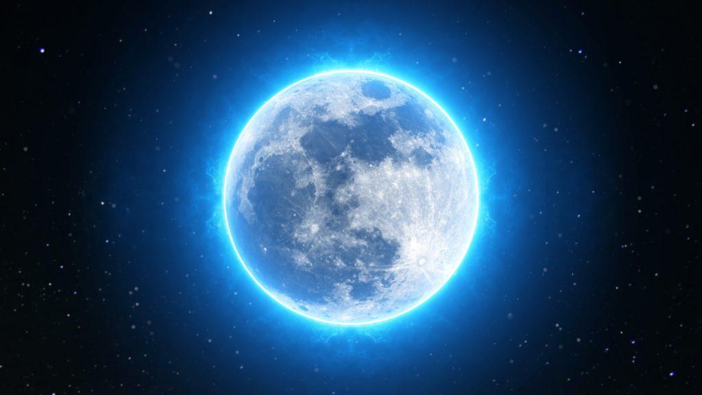 新月・満月の日付と時間 2020年(天赦日、不成就日、一粒万倍日など)