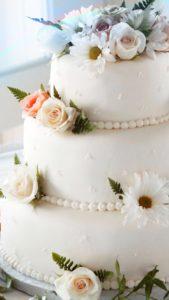 特に既婚の時に効果が出る不倫が叶う白薔薇ケーキの待ち受け