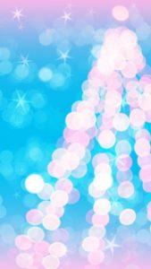 出会いが多くなる、恋愛運が上がるピンクのクリスマスツリー