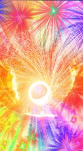 光爆発待ち受け画像、ライン背景画像で復縁