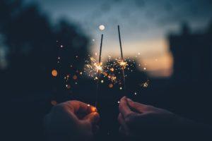 花火で恋が叶うおまじない、花火大会に誘われるおまじない