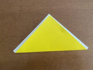 持ち塩の包み方、折り方